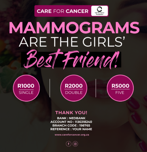 Care for Cancer Foundation